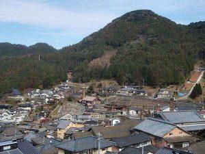 中尾郷 - 波佐見町