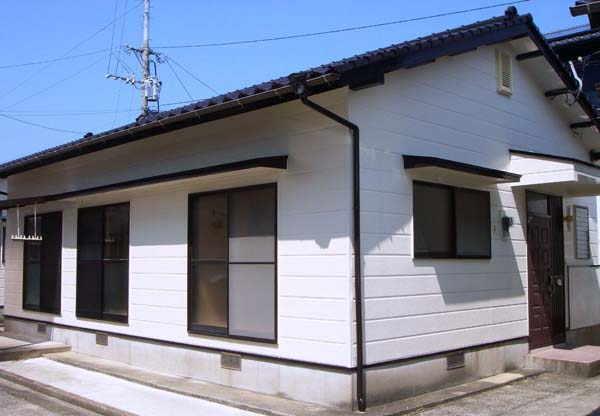 佐賀県 伊万里市 移住体験住宅 「伊万里市移住体験住宅」