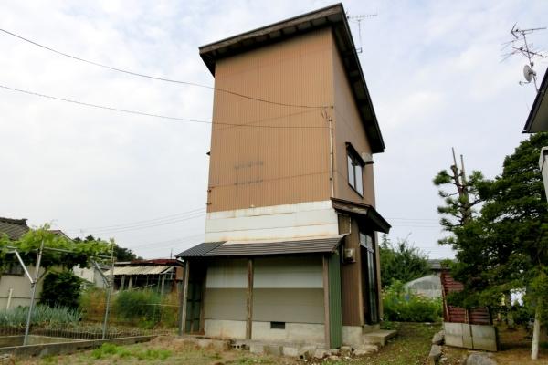 価格140万円 新潟県長岡市悠久町 空き家バンク購入物件