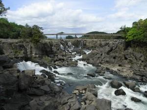 曽木の滝 - 伊佐市