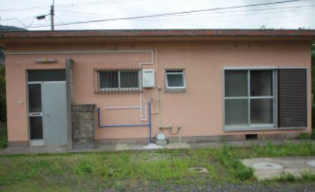家賃1万7千円 鹿児島県奄美市住用町大字市(奄美大島) 定住促進住宅