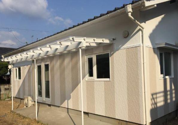 佐賀県 基山町 移住体験住宅 「きやま暮らし」 - 小倉移住体験住宅
