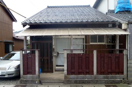 家賃3万円 福井県高浜町立石 空き家バンク賃貸物件