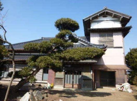 価格650万円 千葉県匝瑳市西小笹 空き家バンク売買物件