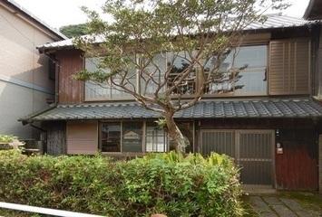 長崎県 平戸市 移住体験住宅 「ひらど暮らし体験家屋」