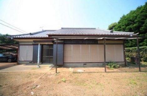 価格620万円 千葉県匝瑳市東谷 空き家バンク売買物件