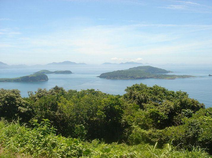 小値賀諸島 - 小値賀町
