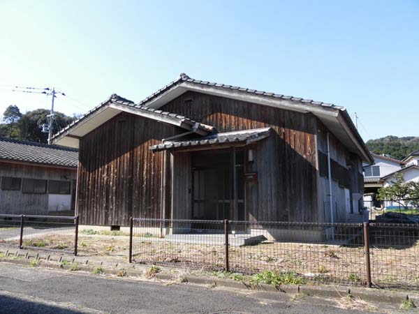 長崎県 長崎市 琴海地区 中長期滞在型 移住体験住宅