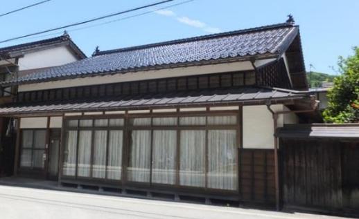 月額3万円 鳥取県日南町多里 空き家バンク賃貸物件