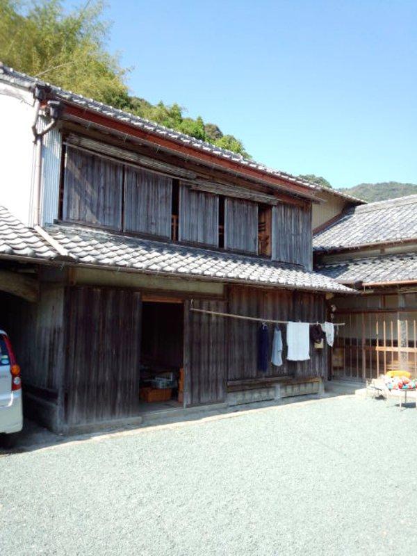 家賃3万円 高知県須崎市安和 空き家バンク賃貸物件