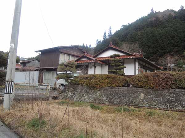 山口 県 空き家 バンク