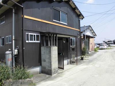 家賃3万円 佐賀県小城市三日月町久米 空き家バンク賃貸物件
