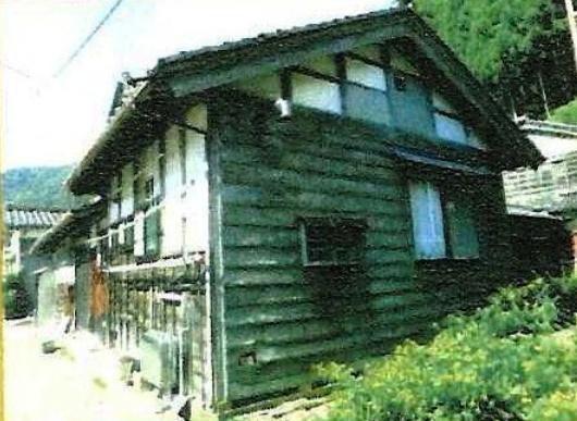 2万円 福井県福井市武周町 空き家バンク賃貸物件