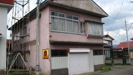家賃2万円 秋田県鹿角市花輪 空き家バンク賃貸物件