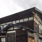 価格100万円 長野県栄村大字堺 空き家バンク購入物件
