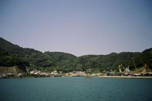 木江港 - 大崎上島町