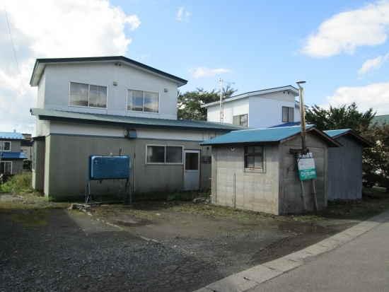 空き家 バンク 北海道