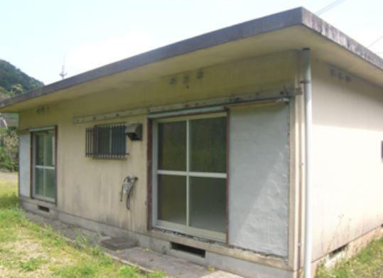 家賃1万8千円 鹿児島県奄美市住用町(奄美大島) 定住促進住宅