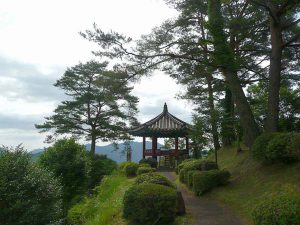 恋人の丘 - 美郷町