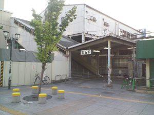 高石駅 - 高石市