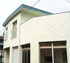 羽島おためし住宅 - いちき串木野市 移住体験住宅