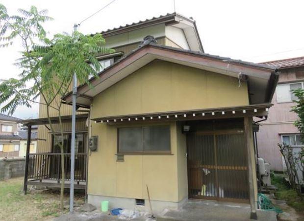 家賃4万5千円 石川県小松市林町 空き家バンク賃貸物件