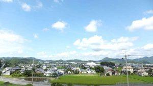 田原地区 - 福崎町