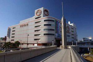 JR加古川駅前 - 加古川市