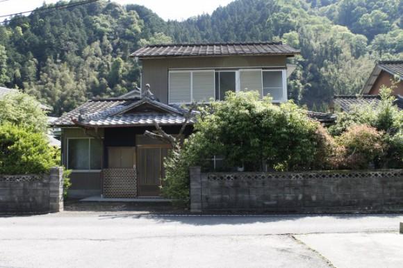家賃2万円 徳島県美馬市穴吹町 空き家バンク賃貸物件