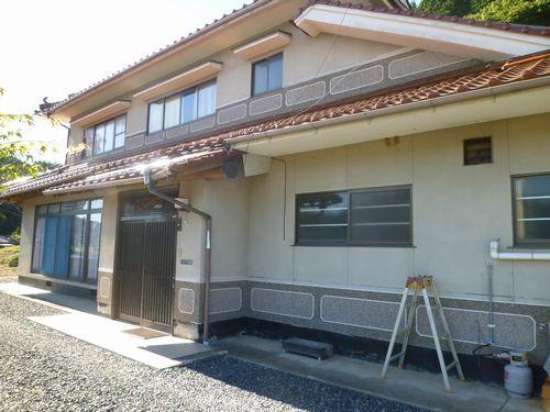 月額2万円 広島県神石高原町上 空き家バンク賃貸物件