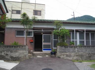 家賃2万円 徳島県つるぎ町 空き家バンク賃貸物件家賃