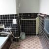 浴室 - 風呂はLPガスです