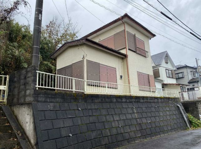 価格250万円 神奈川県愛川町半原 空き家バンク売買物件