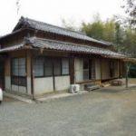 家賃2万円 熊本県山鹿市麻生野 空き家バンク賃貸物件