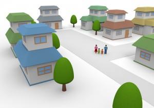田舎ならではの賃貸物件探しの方法