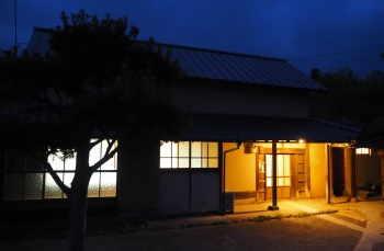 長崎県 東彼杵町 移住体験住宅 「大迫の宿(おおさこのやど)」