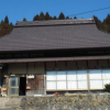 月額5千円 鳥取県日南町 空き家バンク賃貸物件
