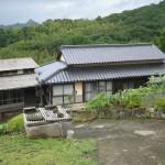 大分県 豊後高田市 天空の空き家(お試し居住用)